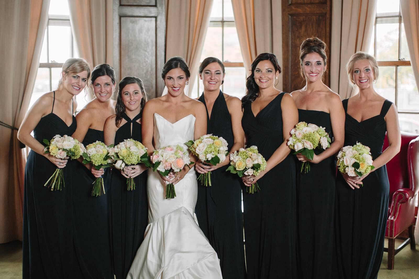 Our bella bridesmaids bella bridesmaids chicago ombrellifo Images