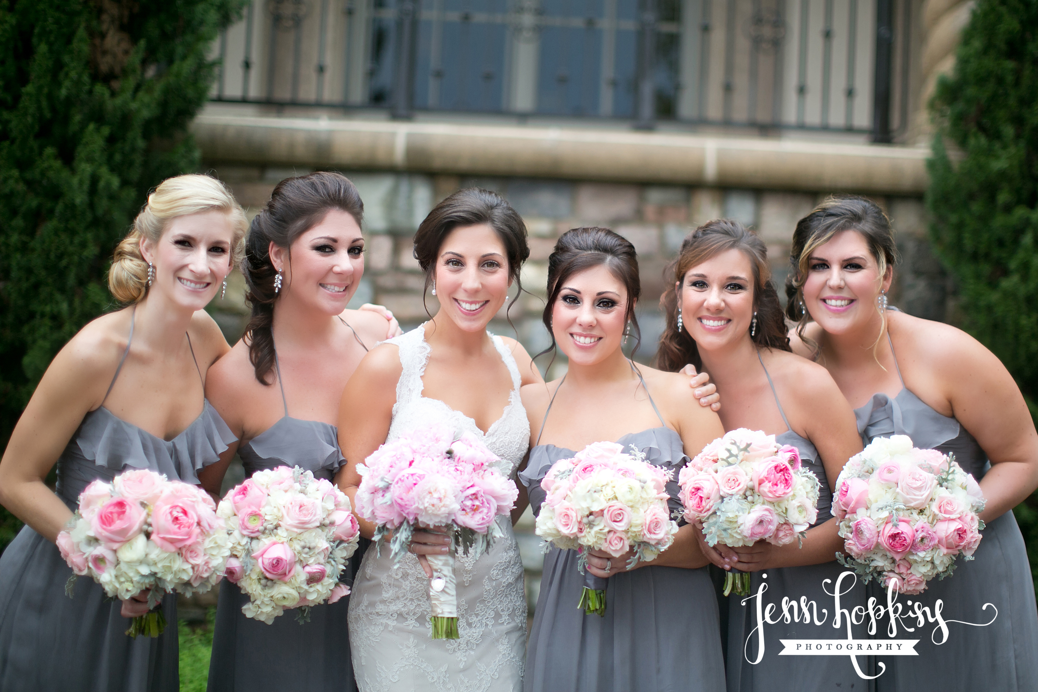 Copyright Jenn Hopkins Photography