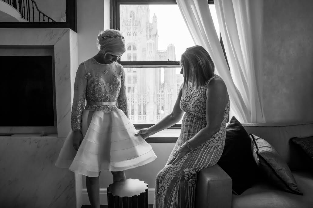 Allie + Michael's Wedding | Chicago, Illinois