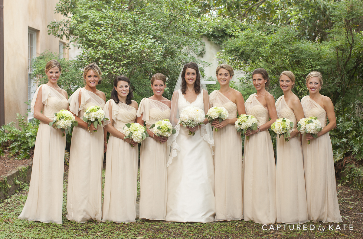 Our Bella Bridesmaids. | Bella Bridesmaids
