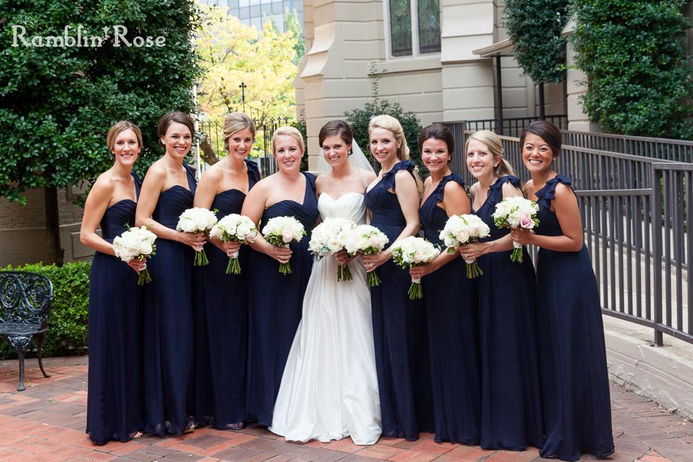 Our Bella Bridesmaids | Bella Bridesmaids