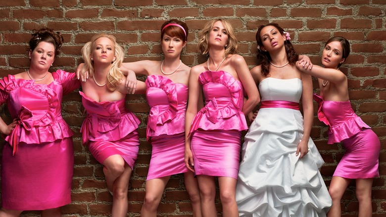Photo Credit: Bridesmaids