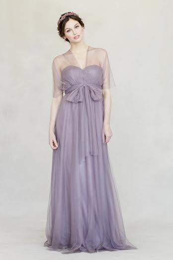Jenny Yoo 'Annabelle' in Soft Tulle