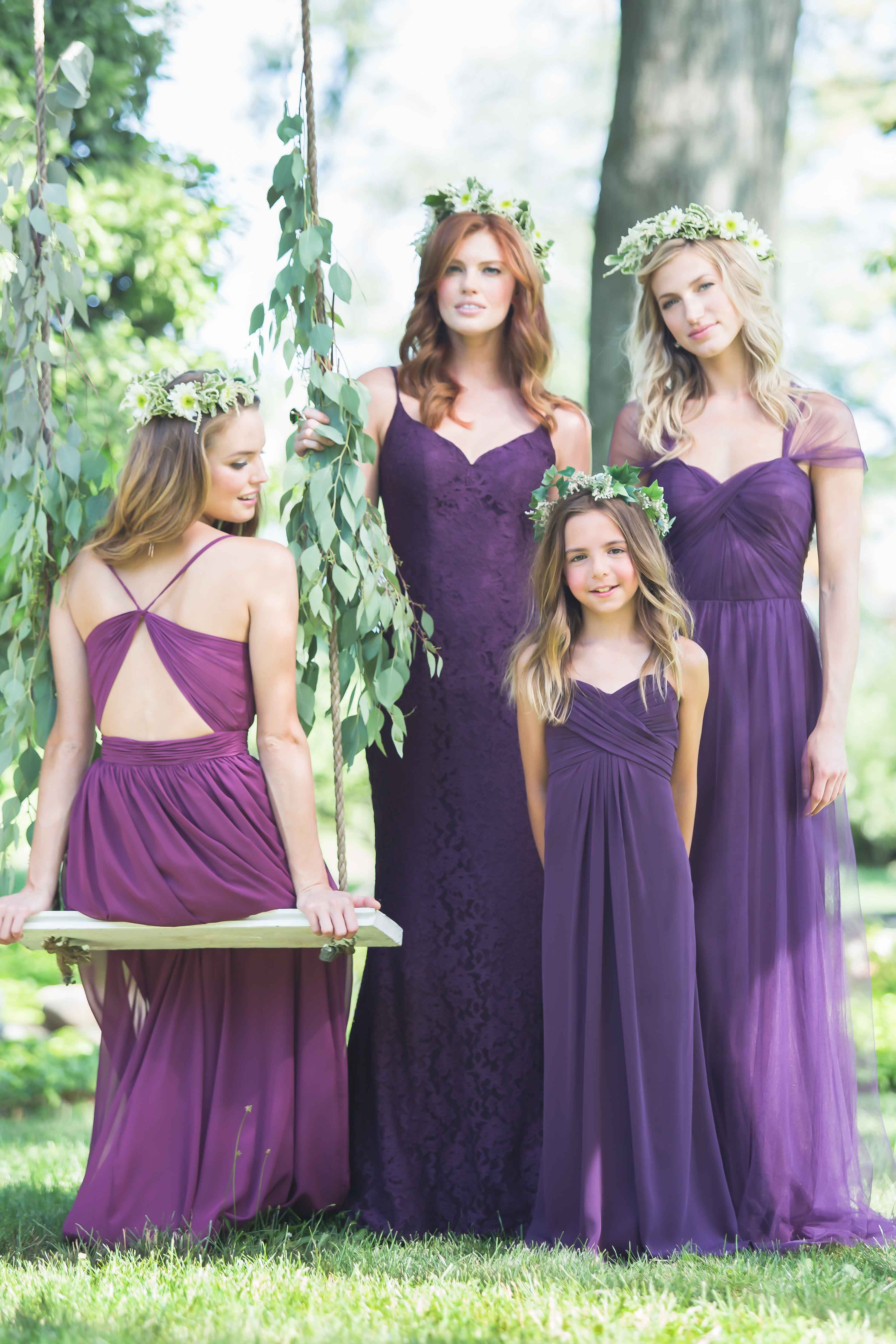 Our Interview with Bari Jay | Bella Bridesmaids