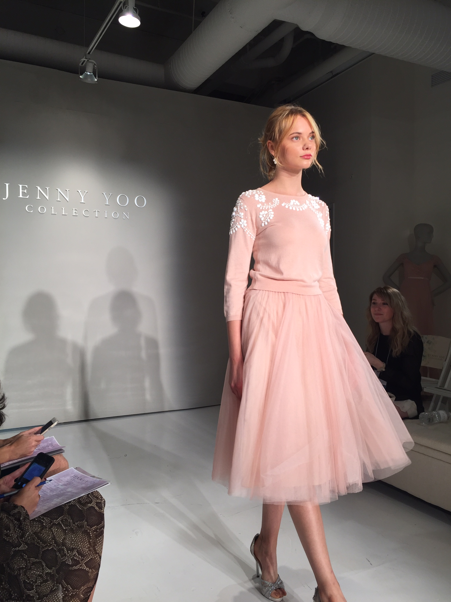 3 Trends You Need To Know New York Bridal Market Recap Bella