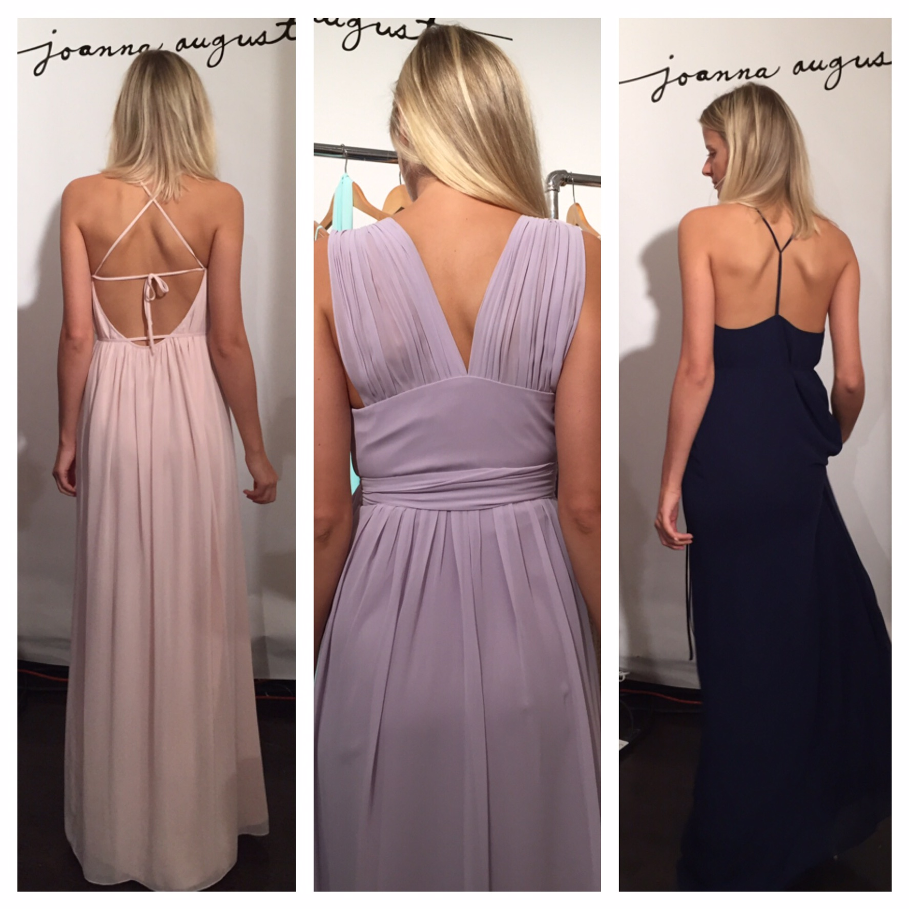 New Styles by Joanna August