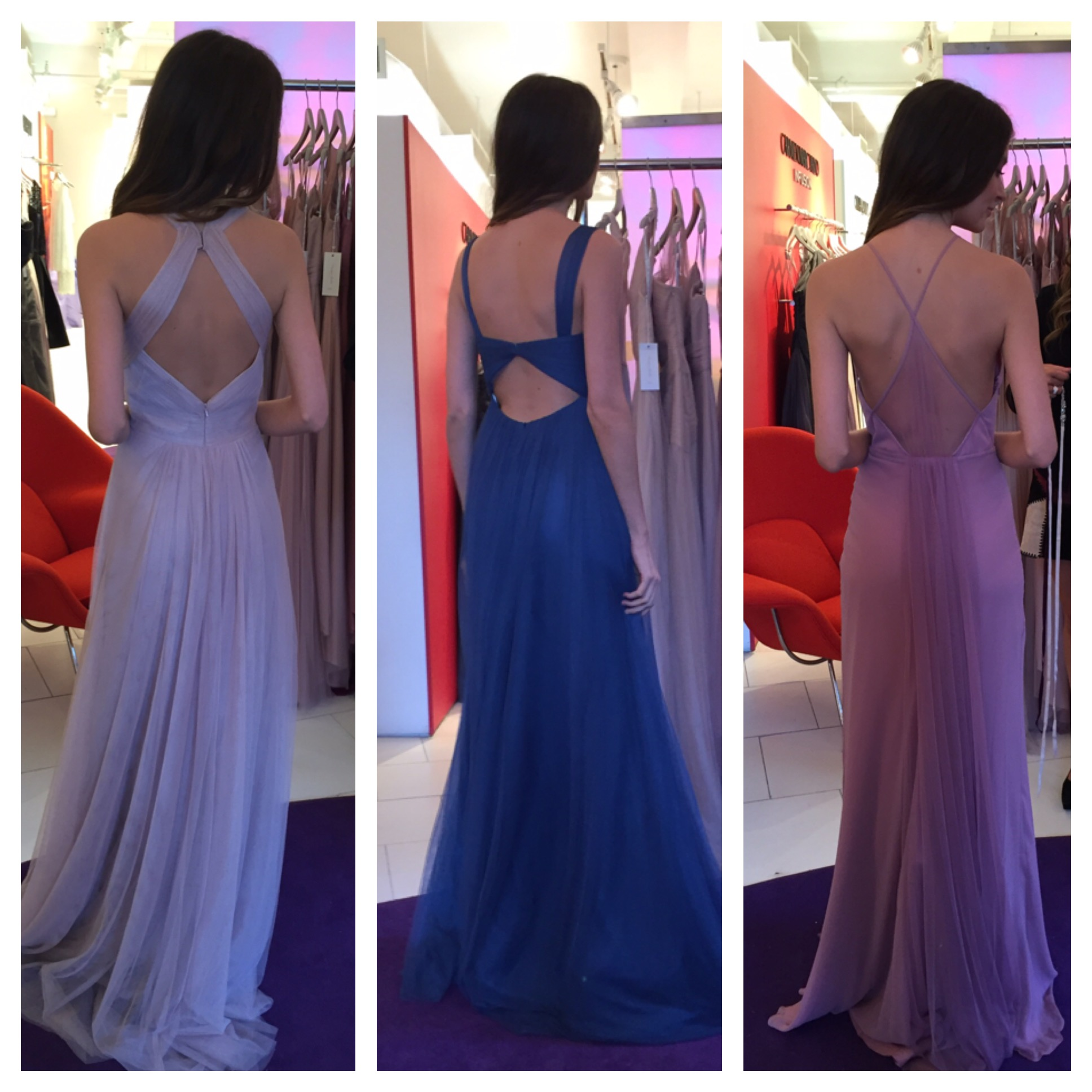 3 Trends You Need to Know – New York Bridal Market Recap | Bella ...