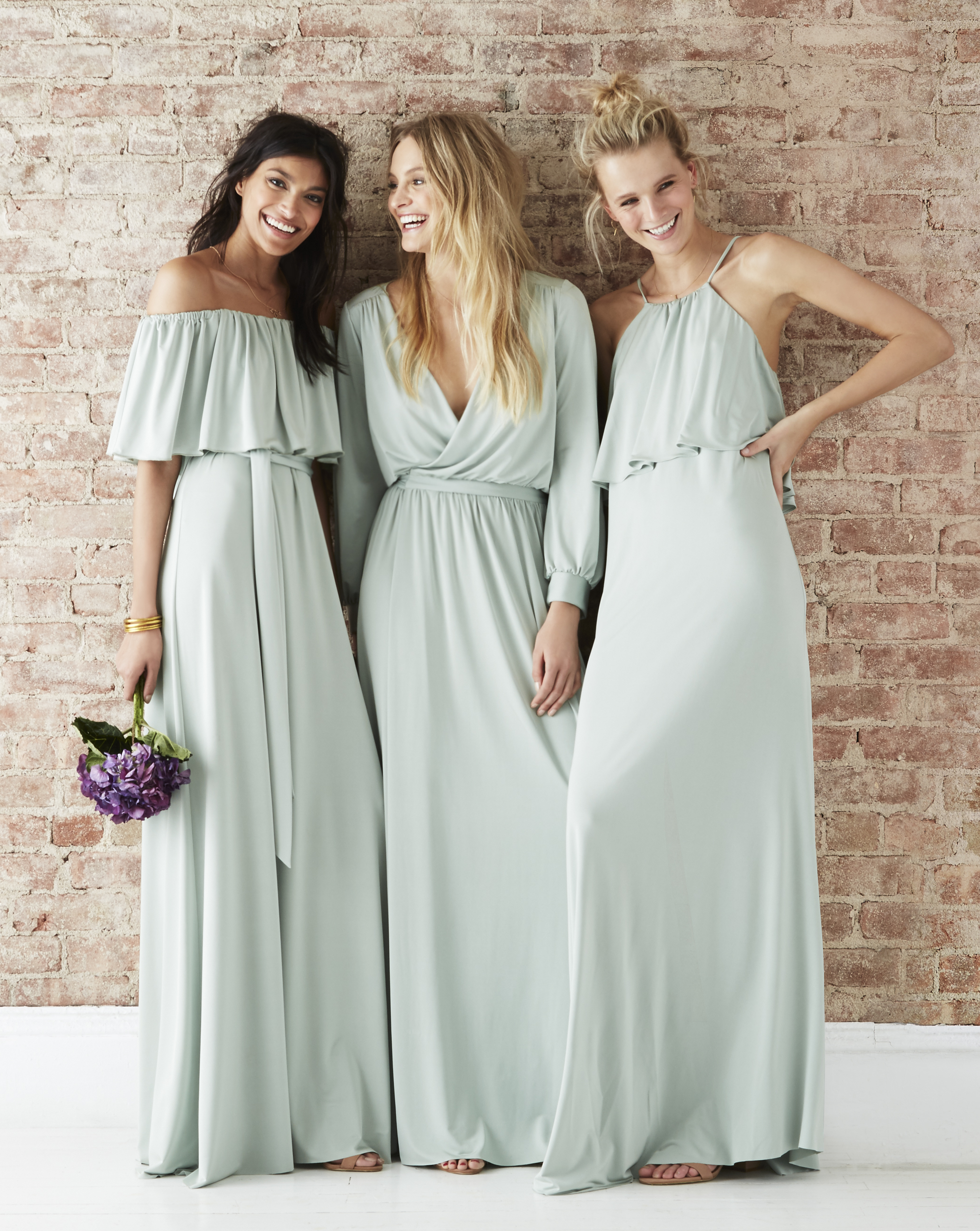 NEW: twobirds Party Collection | Bella Bridesmaids