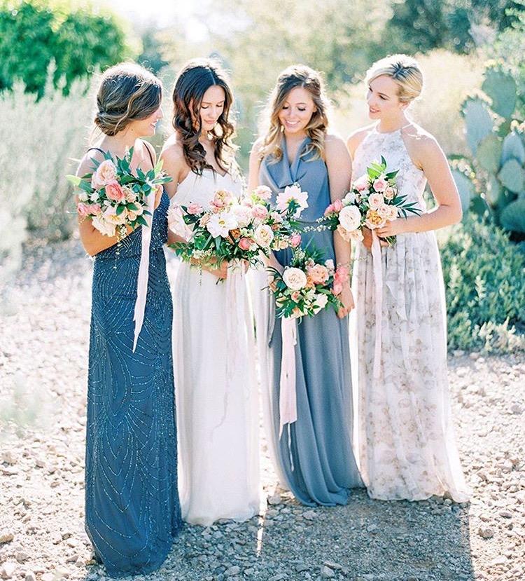 Sarah Ferrell – Page 2 – Bella Bridesmaids