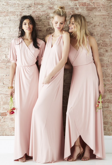 twobirds Bridesmaids Party Collection can be found at Bella Bridesmaids!