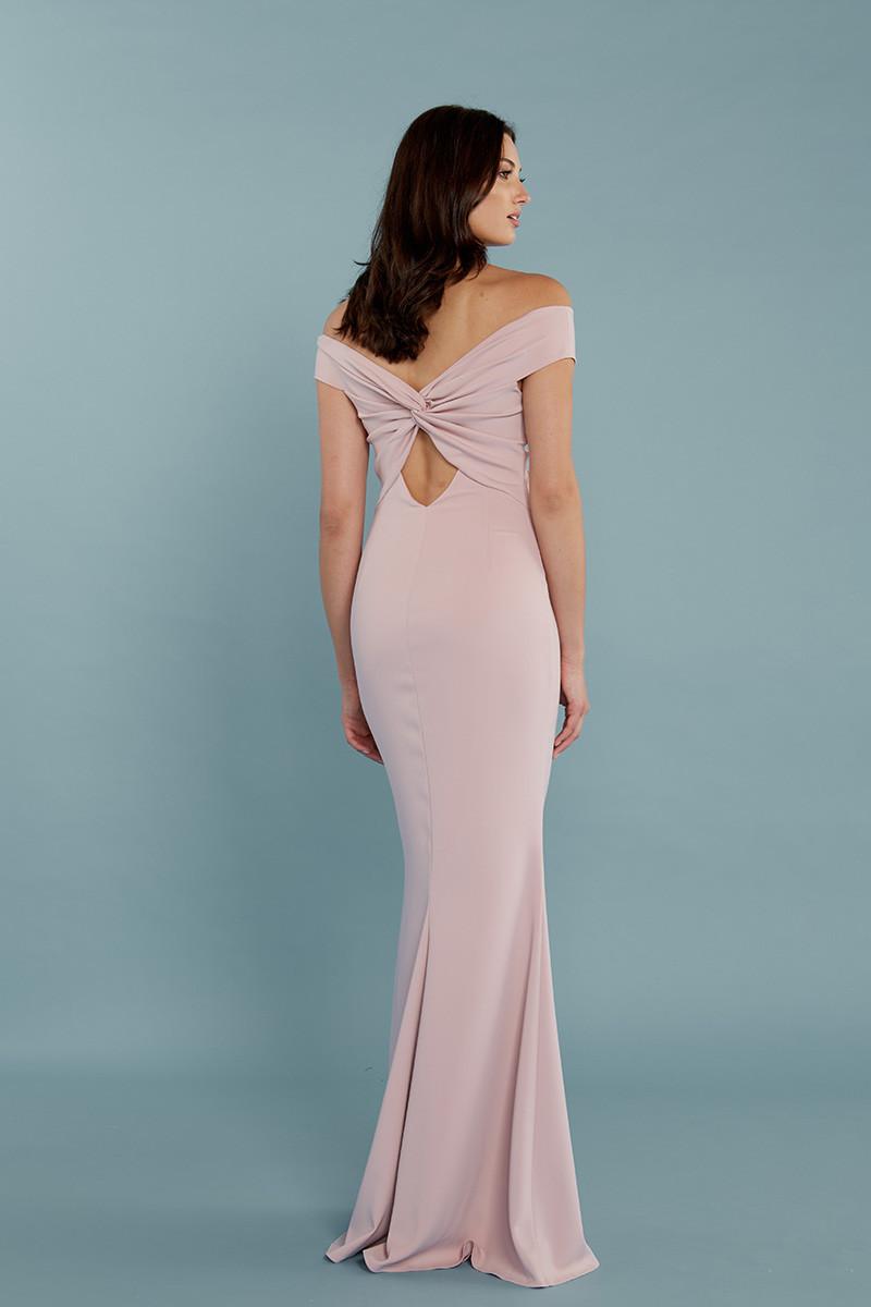 Crepe for Breakfast and Bridesmaid Dresses | Bella Bridesmaids