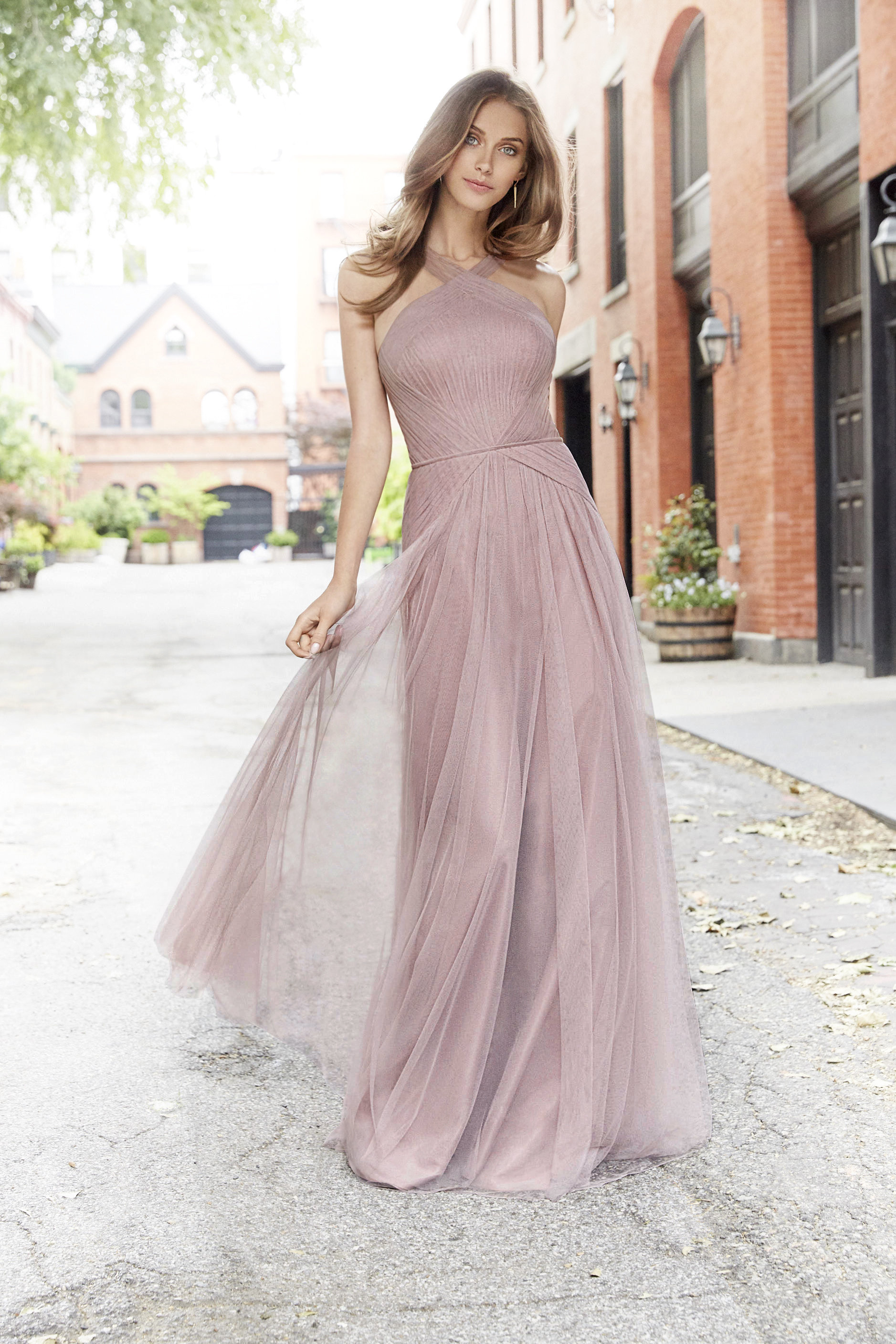 Hayley paige parade bella bridesmaids style 5765 ombrellifo Images