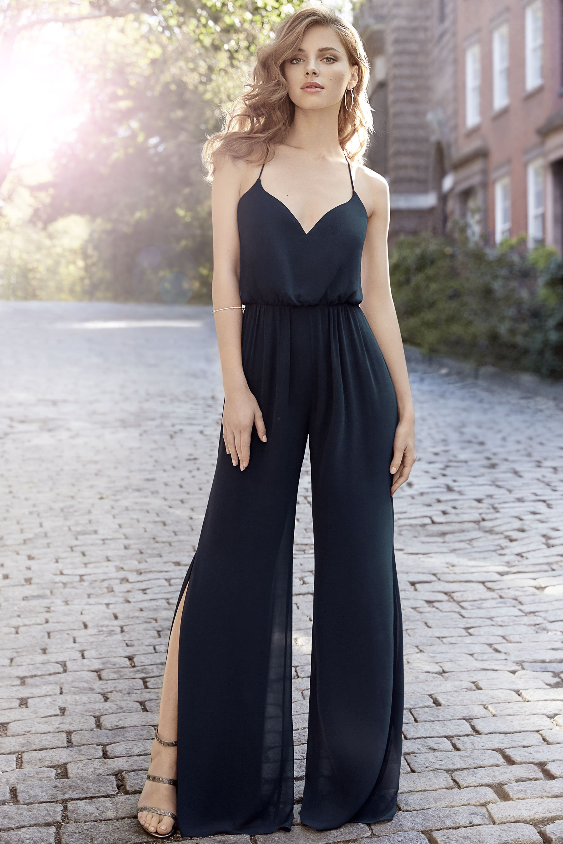 bc31b22c706c Style 5710 by Hayley Paige in Indigo