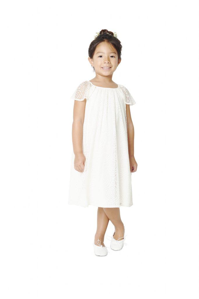 Anabel Dress Lace