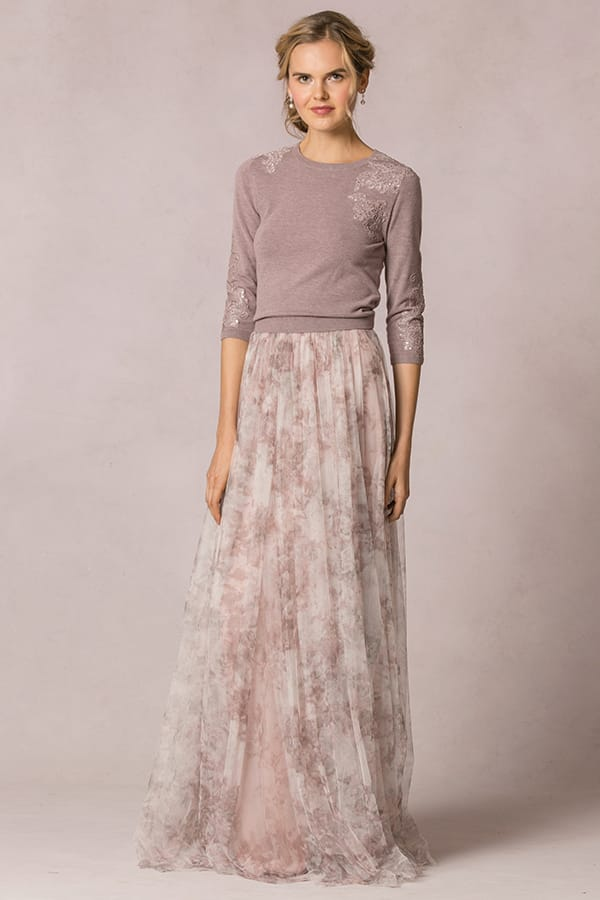 Arabella Skirt Print