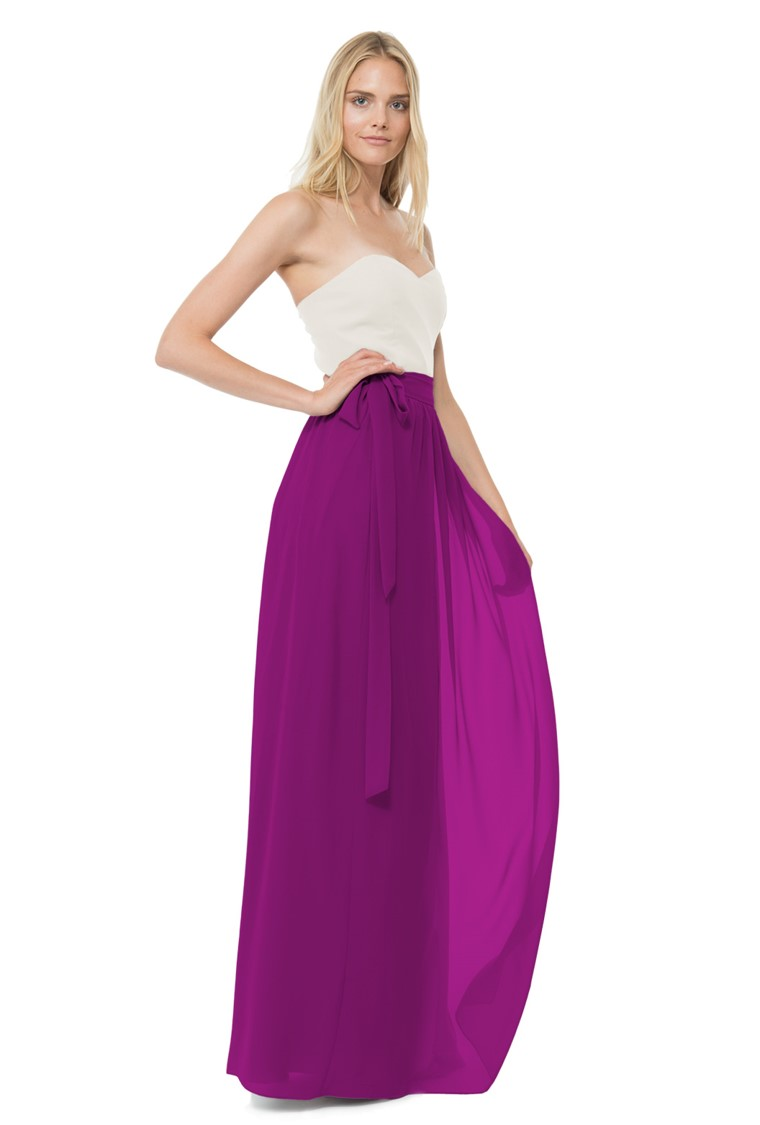 Whitney Skirt Long