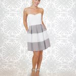 Lucy with Dahlia Skirt STRIPED