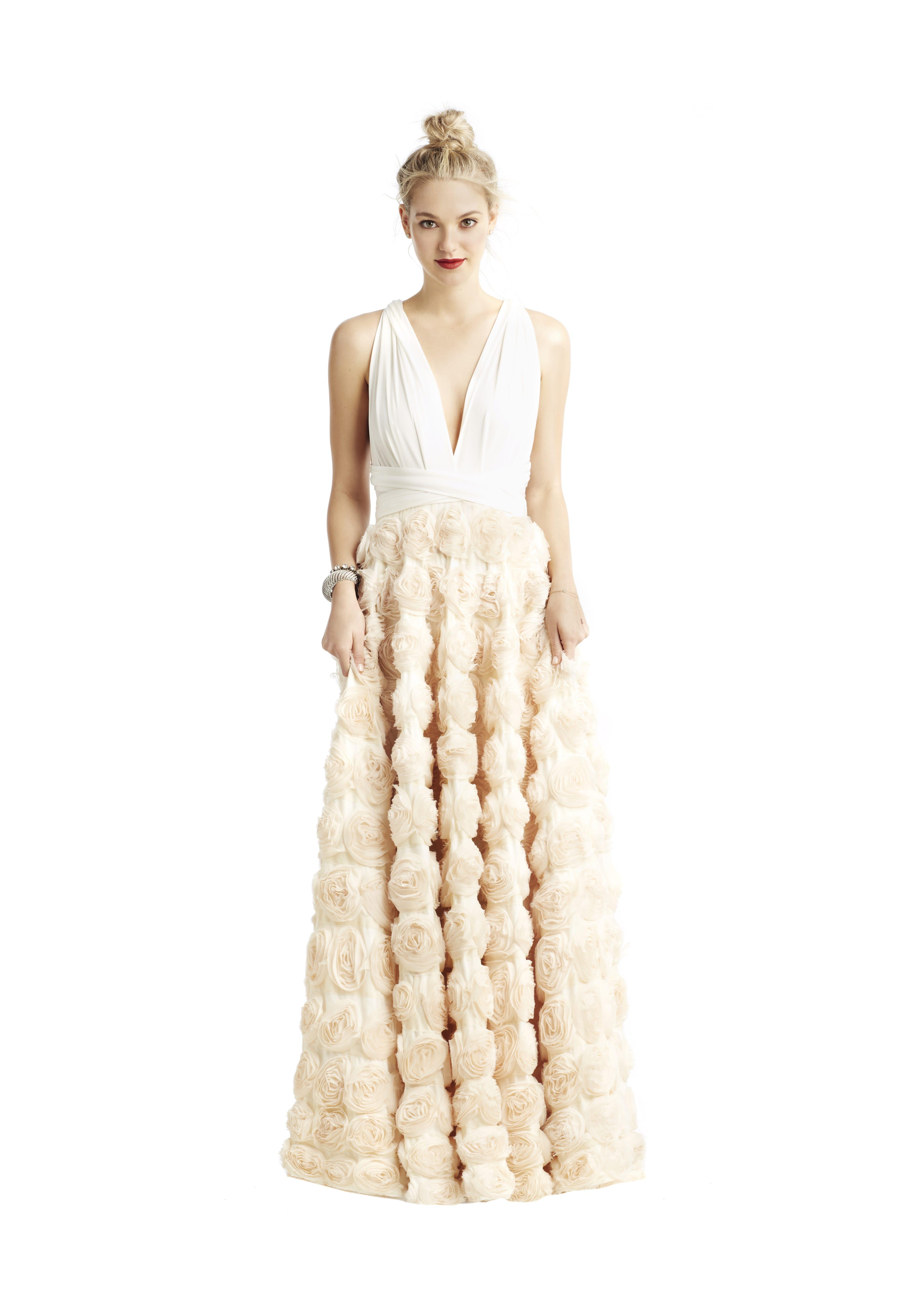 Full Ballgown Rosette